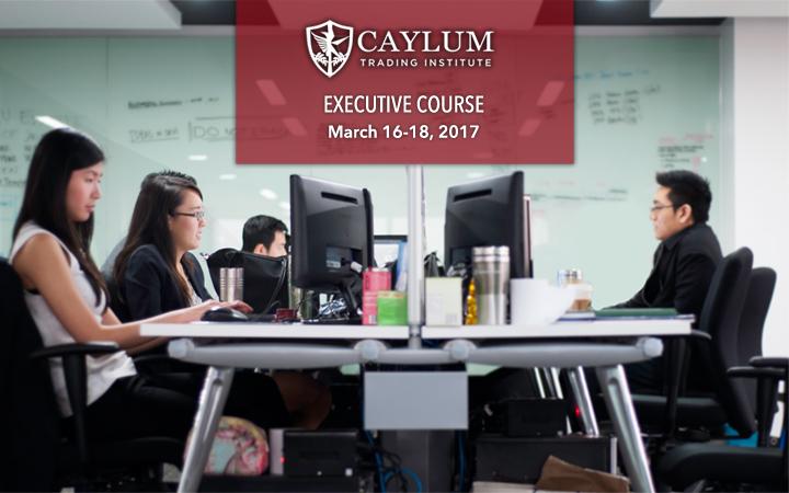 Caylum Trading Institute - YouTube