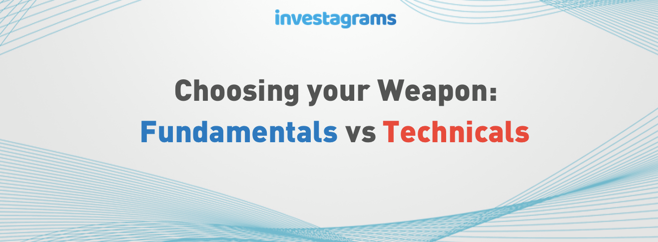 Choosing Your Weapon in the Stock Market - Fundamentals vs