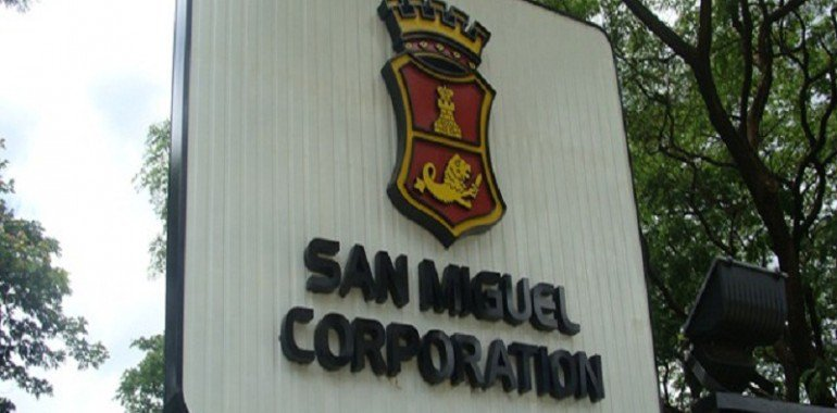 alternative course of action of san miguel corporation